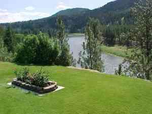 Montana River Home 1